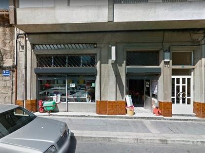 Local comercial Calle Portarraxoi en Pontecesures (Pontevedra). FR 1278 RP Caldas de Reis