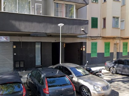 Plaza de garaje nº13 en calle Reis Catòlics en Palma de Mallorca (Islas Baleares). FR 35180 del RP de Palma de Mallorca 9