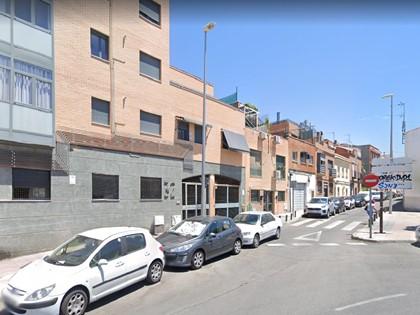 Plaza de Garaje nº7 en Calle Pico Javalón de Madrid FR 69752 del RP de Madrid nº19