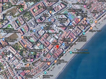 Vivienda en Calle San Roque de Estepona (Málaga). FR 10598 del RP de Estepona nº1