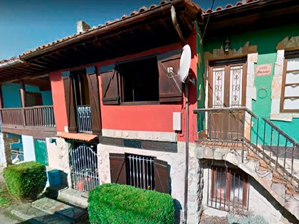 Casa en término de Otero, Concejo de Piloña (Asturias). FR 78095 RP de Infiesto