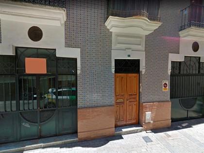 Local comercial Calle Rico en Huelva. FR 56996 RP Huelva nº 2
