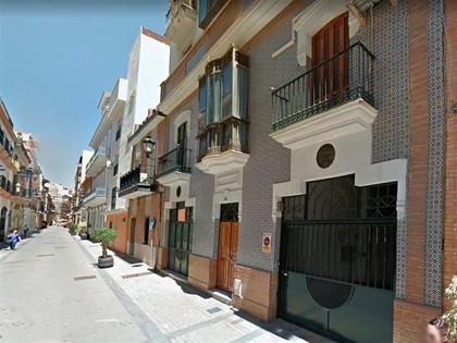 12,50 % Plaza de garaje en calle Rico de Huelva. FR 56994 RP Huelva nº 2