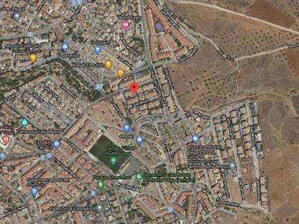 Vivienda unifamiliar en Huétor Vega (Granada). FR 9369 RP La Zubia