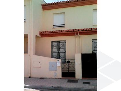 Vivienda unifamiliar en Granada. FR 70213 RP Granada nº 1