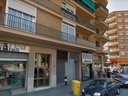 Vivienda en Calle lluís Companys 21 en Lleida. FR 32683 del RP de Lleida nº1