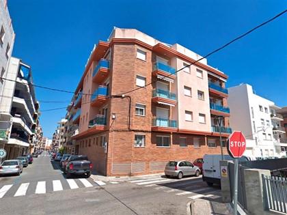Vivienda en calle Doctor Dachs 35-2º-1ª Calafell, (Tarragona). FR 41213 RP Calafell