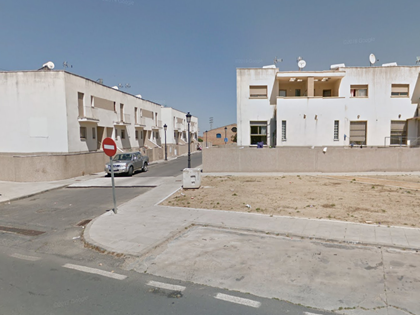 Vivienda unifamiliar en La Palma del Condado, (Huelva). FR 16430 RP La Palma del Condado
