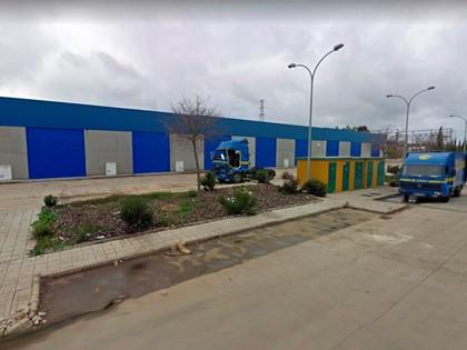 """Nave industrial nº 9A """"La Alquería"""", Huelva. FR 84533 RP Huelva nº 2"""