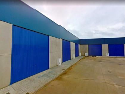 """Nave industrial nº 19 """"La Alquería"""", Huelva. FR 84561 RP Huelva nº 2"""