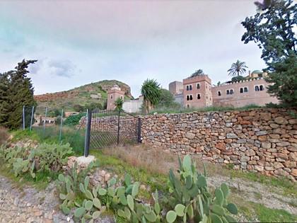 """Cortijo llamado """"Cabrera y Pilica"""" en Turre (Almería). FR 10888 del RP de Mojácar"""