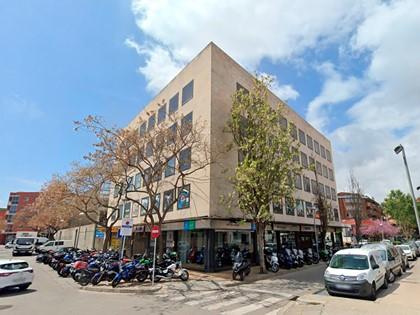 Local Nave diáfana en C/ Pau Casals 4, Castelldefels (Barcelona). FR 29100 del RP de L´hospitalet de Llobregat nº 4
