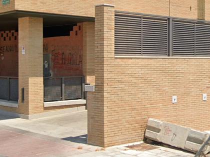 Garaje en Seseña, Toledo. FR 16315 del RP de Illescas nº1.