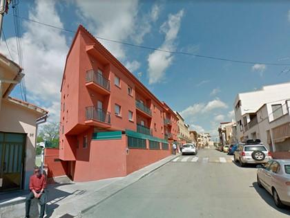 Plaza de garaje nº 2, Tordera (Barcelona). FR 22708 Pineda de Mar