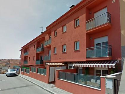 Plaza de garaje nº 10, Tordera (Barcelona). FR 22716 Pineda de Mar