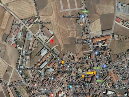 Lote compuesto por 3 parcelas en Portillo de Toledo, (Toledo). FR 6046-6047-6050 RP Torrijos