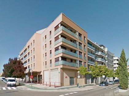 4,565% Trastero calle Los Olivos en Huesca. Parte indivisa FR 45921 RP Huesca nº1