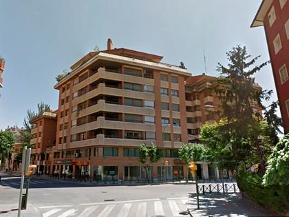 Trastero Av/ Martínez de Velasco en Huesca. Parte indivisa FR 27923 RP Huesca nº1