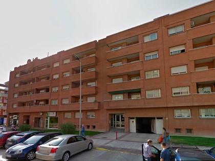 Trastero c/Doña Sancha en Huesca. Parte indivisa FR 34217 RP Huesca nº1