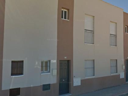 Vivienda con garaje y trastero en C/ Atenas 43, Los palacios y Villafranca (Sevilla) . FR 30497 del RP de Utrera nº 2