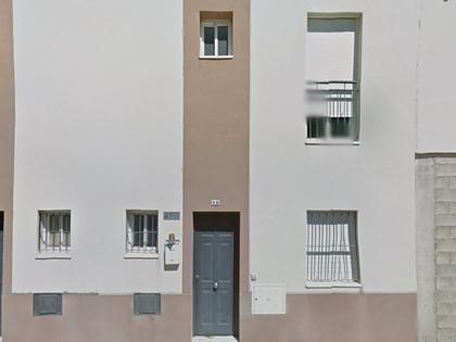 Vivienda con garaje y trastero en C/ Roma 28, Los Palacios y Villafranca  (Sevilla) . FR 30517 del RP de Utrera nº 2