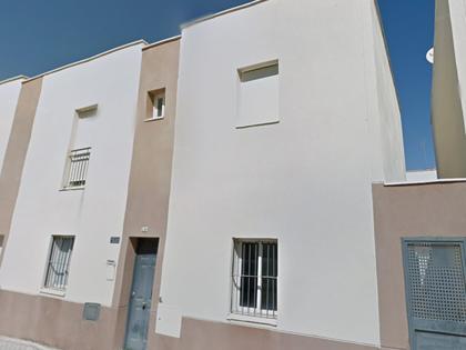 Vivienda con garaje y trastero en C/ Roma 50, Los palacios y Villafranca (Sevilla) . FR 30539  del RP de Utrera nº 2