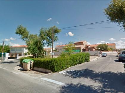 Parcela de terreno en Recas, (Toledo). FR 8551 RP Illescas nº 3