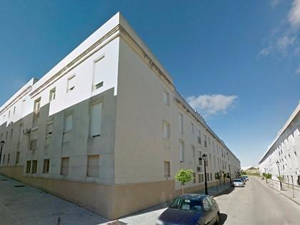Garaje nº 76 y trastero nº 77 en Arcos de la Frontera, (Cádiz). FR 25980 RP Arcos de la Frontera