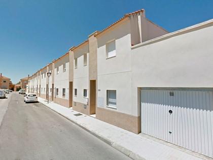 Plaza de aparcamiento Nº 21 en Utrera (Sevilla). FR 49066 del RP de Utrera Nº1