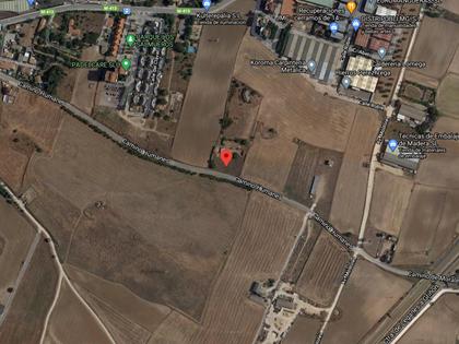 Rústica con construcción en Moraleja de Enmedio, (Madrid). FR 2104 RP Móstoles nº 3