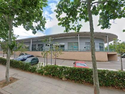 Plaza de garaje nº 35 en Castelldefels, (Barcelona). FR 37535 RP L´Hospitalet de Llobregat nº4