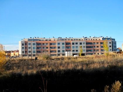 Plaza de garaje N.º 36 en Carretera Sinovas 3-11,  Aranda de Duero (Burgos). FR 51137 del RP Aranda de Duero