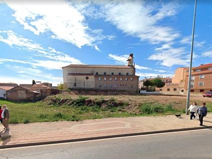 Solar Barrio de Tejares en Salamanca. FR 37730 RP Salamanca nº 1