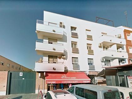 50% Plaza de aparcamiento nº 4 C/Tabladilla en Sevilla. FR 30794 RP Sevilla 8
