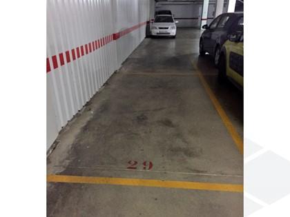 Plaza de garaje nº 29 Av/ Villa de Madrid en Huelva. FR 80317 RP Huelva nº 2