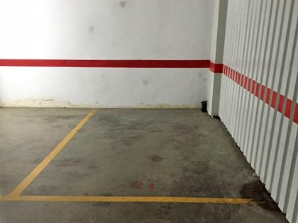 Plaza de garaje nº 71 Av/ Villa de Madrid en Huelva. FR 80401 RP Huelva nº 2