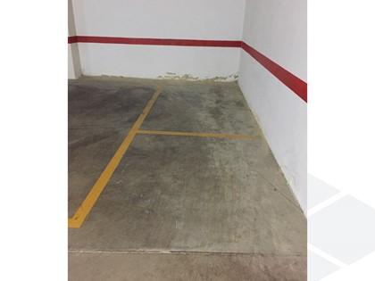 Plaza de garaje para uso de moto nº 1 Av/ Villa de Madrid en Huelva. FR 80519 RP Huelva nº 2