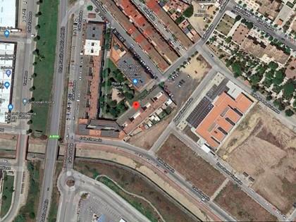 Local comercial Pl/Sevilla nº 8 puerta 2 en Coria del Rio (Sevilla). FR 13928