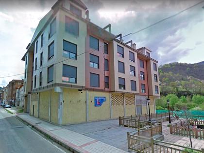 Local izquierda en Calle Cardenal Ceferino en Aller, (Asturias). FR 51906 RP Pola de Lena