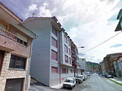 Vivienda tipo N planta 3ª con garaje y trastero en Aller, (Asturias). FR 53740 RP Pola de Lena