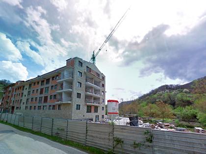 """Edificio """"C"""" con todos sus inmuebles en Travesía Cardenal Ceferino N.º 33, Aller (Asturias). FR 54446 del RP de Pola de Lena"""