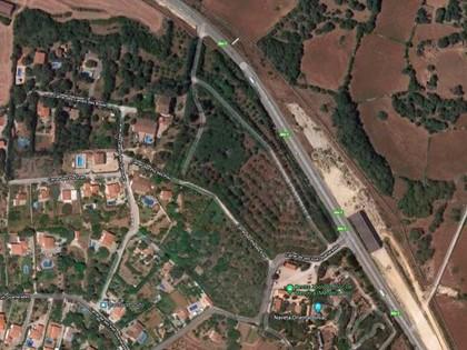 Parcela de terreno en Alayor, (Menorca). FR 9393 RP Mahón