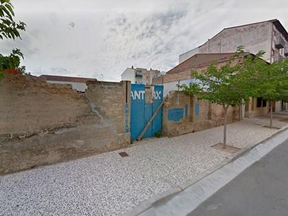Solar en Villanueva de Gállego, (Zaragoza). FR 3356 RP Zaragoza nº 13