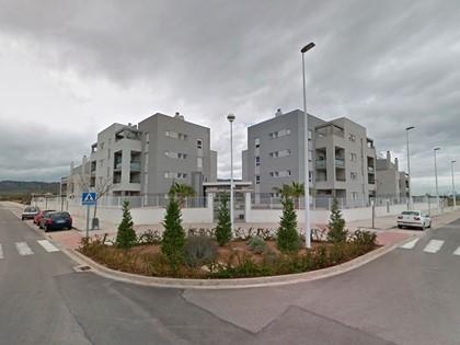 Vivienda en Sagunto (Valencia). FR 37143 del RP de Sagunto nº 1