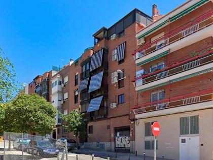Plaza de garaje N.º 2 en C/ Higinio Rodríguez, 52 en Madrid. FR 97679 del RP de Madrid N.º10