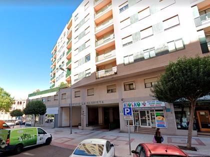 Plaza de garaje N.º 39  en C/ Conde Don Vela, 1-9 en Salamanca. Parte indivisa de la FR 54735/39I del RP de Salamanca N.º4