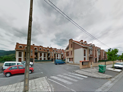 """Trastero N.º 27 en """"Urbanización la Yungar"""", Castañeda (Cantabria). FR 18778 del RP de Villacarriedo"""