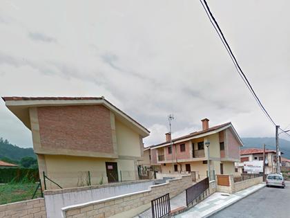 Chalet N.º 3 en Barrio Barros N.º 173, Corrales de Buelna (Cantabria). FR 19415 del RP de Torrelavega 2