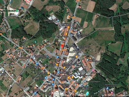 Trastero nº 37 en Negreira, (La Coruña). Parte indivisa FR 25959/T37 RP Negreira