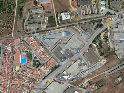 Nave industrial en término de Dos Hermanas, (Sevilla). FR 3358 RP Dos Hermanas nº 3